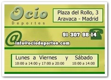 Deportes Ocio - Aravaca