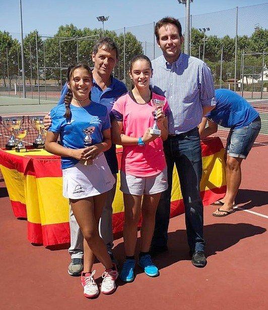 Concejal de deportes Ayto. Pozuelo David Rodríguez Trofeo Ntra. Sra. del Carmen 2018